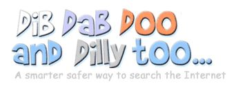 Dib Dab Doo - Yr 4+uses modified google engine