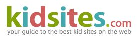Kidsites - has simplier interface, larger font for able juniors